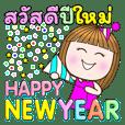 NiceGirl: Blessings New Year n Festivals