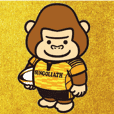 SUNGOLIATH Sticker