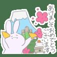 warito tsukaeru yuru usagi3 Season