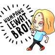 Young Karyo: Animated Sachet V.03