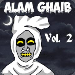 ALAM GHAIB Vol. 2 (Horror)