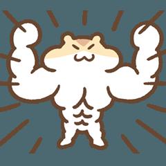 軟Qㄝ倉倉鼠→全速前進篇