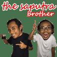 The Saputra Brothers