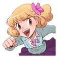 Saburou Yamada Sticker