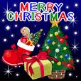 Christmas, new year, birthday