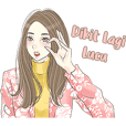 Si Mbak Sunny Vol. 2 (Sachet)