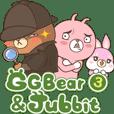 GGbear & Jubbit -3