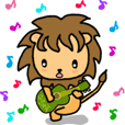 Animated Kids' Ukulele