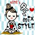 HIME's お茶目なあなたの♡冬mixSTYLE