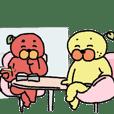 Ringohho & Yuzuhho 4