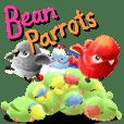 Bean Parrots