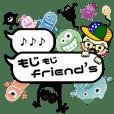 Mozimozi Friend's