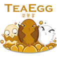 TEA EGG - Crazy