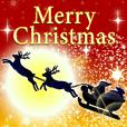 BIG大人の冬☆クリスマス☆年末年始&お正月
