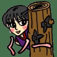 NINJA KUNOICHI MISOJI-CHANG