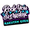 Rakuten Girls Rock You 10