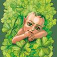 Elf Babies (English)