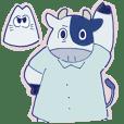 Uchu Imagawa characters