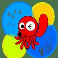 Is octopus.(ver3)