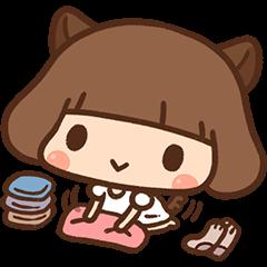 香菇妹-犬系女子
