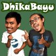 Dhika Bayu
