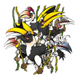 Hornbill The Big Gang
