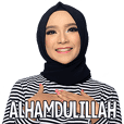 The Monochrome Hijab Style Enthusiast v1