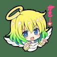 天使のラナちゃん