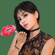 Batik Girl: Ismi Melinda Vol. 1 (Sachet)