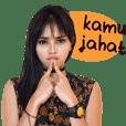 Batik Girl: Ismi Melinda Vol. 2 (Sachet)
