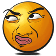 Crazy Emoji Sachet 3