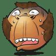 Crazy Emoji Sachet 4
