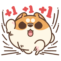 米犬日常 全力衝刺