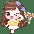 MaYom Cute Girl(English Version)