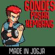 Gondes Sarkem (Bahasa Jawa)