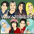 Ligamers 7 WAKATOBIers part 1