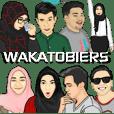 Ligamers 7 WAKATOBIers part 2