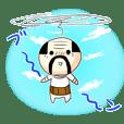 Honobono ojisann 2