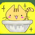 Fortune cat 5