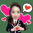 Say hi to Chen Yi han