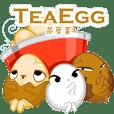 TEA EGG - III