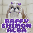 BAFFY/SHIMON/ALBA Sticker