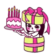Miss Birthday