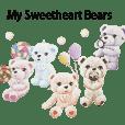 My Sweetheart Bears