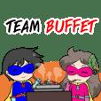 we love buffet