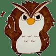 owl's!