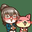 Utamaro and Ms.Ichikawa2