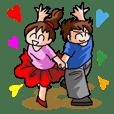 We Love 社交ダンス! 2