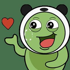 Goblin Bangkong Panda