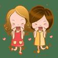 Jin & Joo Kpop Kdrama Fangirl